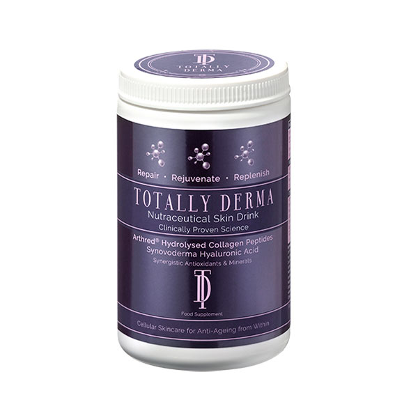 Totally Derma Tub only
