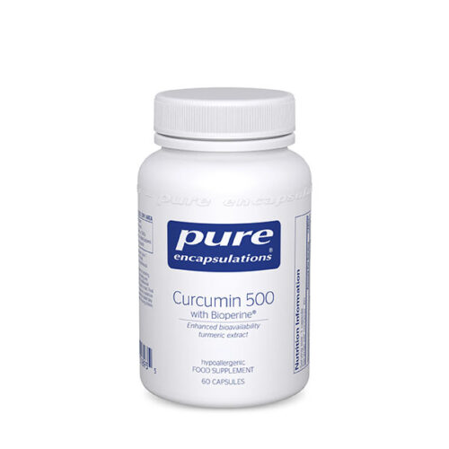 Pure Encapsulation Curcumin