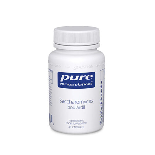 Pure Encapsulation Saccharomyces