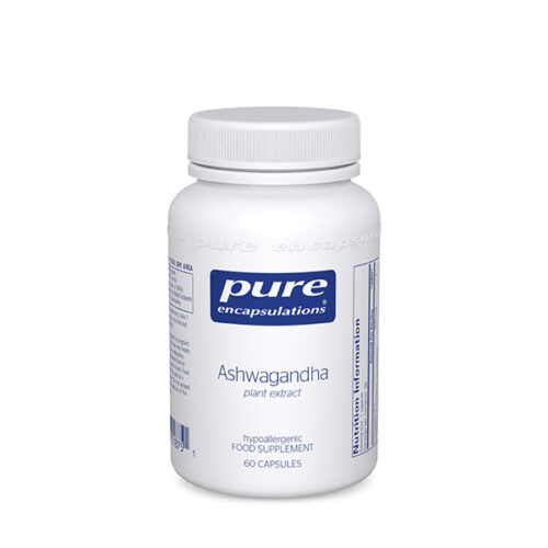 Pure Encapsulation Ashwagandha