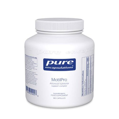Pure Encapsulation MotilPro