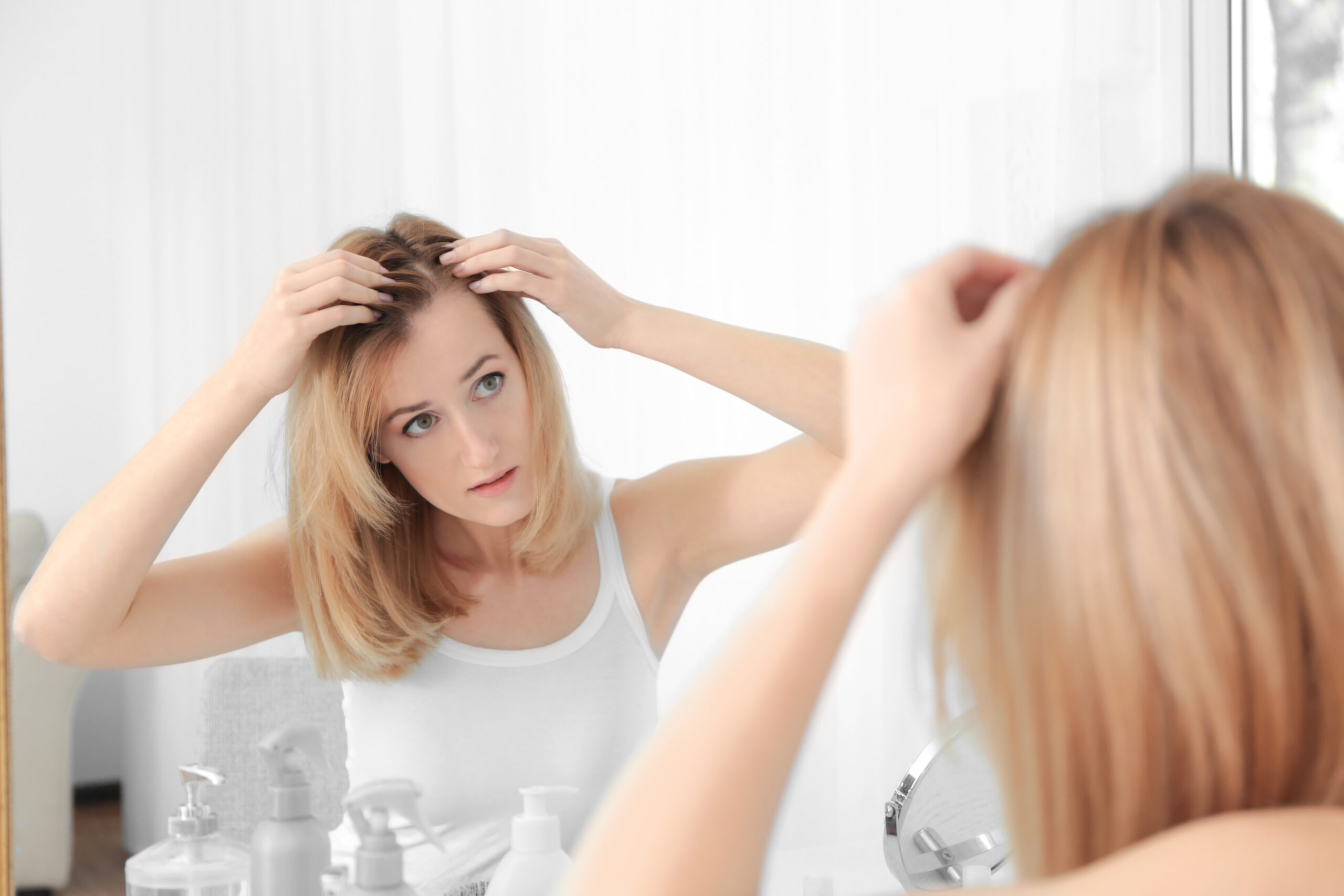 Topicals for Hair Loss